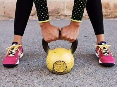 7 Great Kettlebell Workout Moves to Try ...