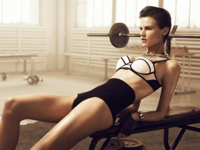8 Reasons Why Going to the Gym is Better than Sex ...