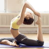 7 Ways to Protect Your Knees during Yoga ...