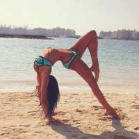 7 Exercises You Can do in the Sand ...