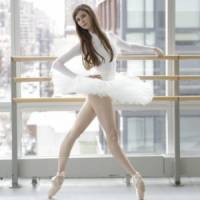 7 Ballet Steps You Can do for Toned Muscles ...
