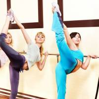 Still Not Losing Weight? Try a Barre Workout ...