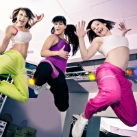 7 Eclectic Workouts for Fitness Variety ...