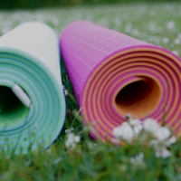 20 Fantastic Yoga Mats for Your Next Session ...