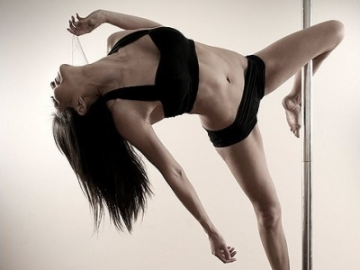 8 Things You May Not Realise about Pole Dancing for Fitness ...