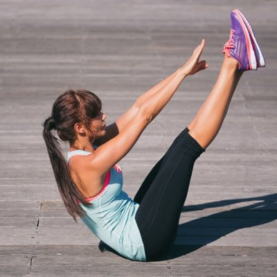 9 Yoga Workouts for Muscle Toning ...
