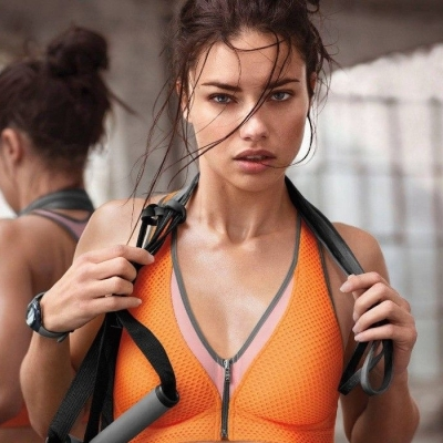 9 Workouts That Victoria Secret Models Swear by ...