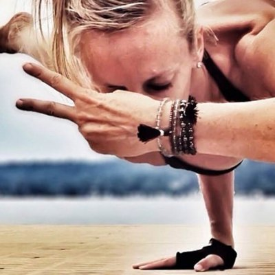 9 Yoga Inspirational Instagram Accounts to Follow ...