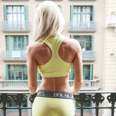 These 22 Exercises Will Help You Say Bye-bye to Back Fat & Bra Bulge ...