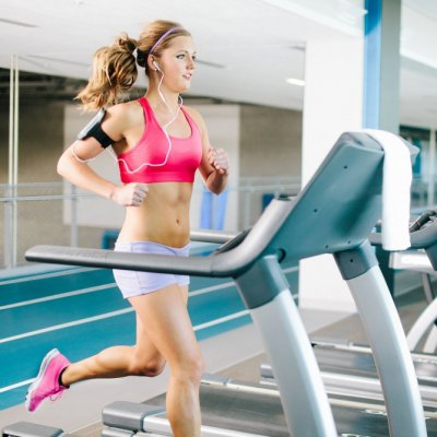 Feel the Burn with These 23 Awesome Treadmill & Elliptical Workouts ...