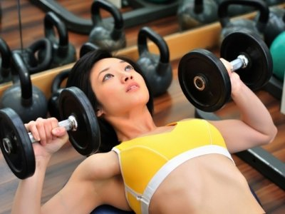 7 Rules on Weight Training for Women ...
