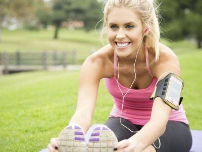 11 Ways to Get Fit This Spring ...