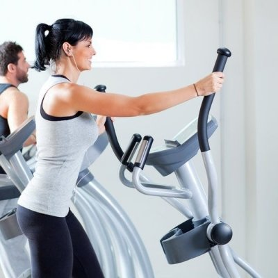 One Machine = One Perfect Body: 7 Awesome Elliptical Workouts You Must See ...