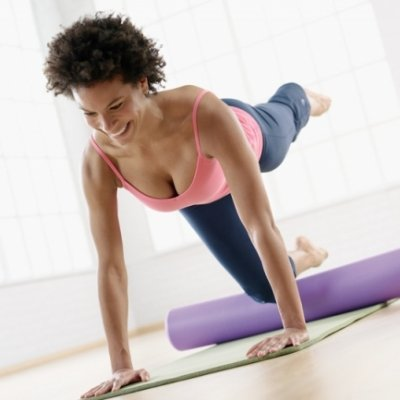 7 Exercises Using a Foam Roller ...
