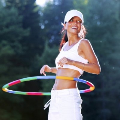 7 Fun Hula Hoop Exercises to Get Those Hips Gyrating ...
