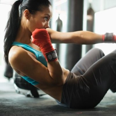 Why You Need to Focus on Being Strong Instead of Skinny ...