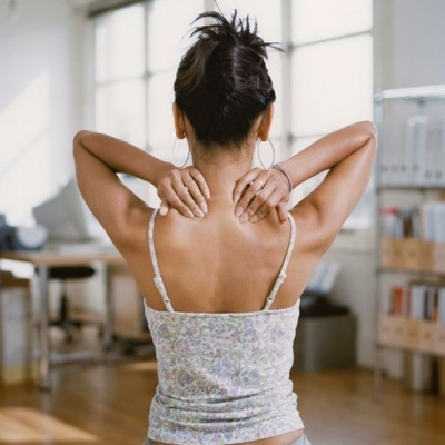 Self-Massage Techniques to Feel Better after a Workout ...
