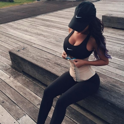 Exercises That'll Make Your Boobs Look Bigger ...