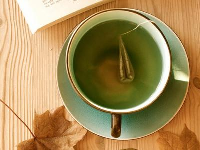 9 Amazing Facts about Green Tea ...