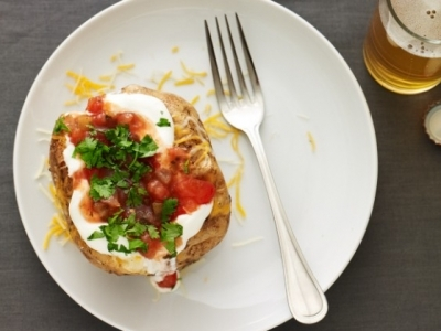 7 Baked Potato Toppings You'll Eat Again and Again ...