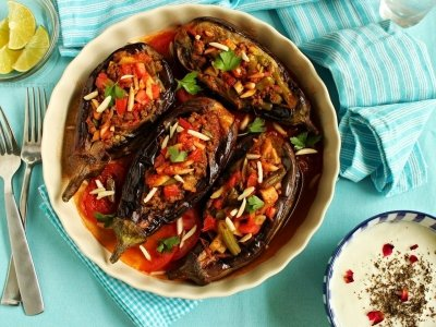 7 Decadent Things to do with Eggplant ...
