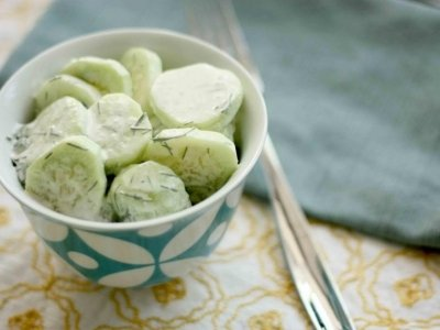7 Cucumber Recipes Your Taste Buds Will Love ...
