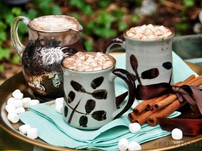 7 Hot Chocolate Recipes to Warm You through the Winter ...
