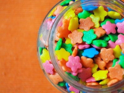 7 Uses for Left-Over Halloween Candy ...