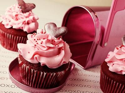 9 Divine Desserts for Valentine's Day ...