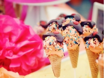 10 Delicious Cake Pop Recipes ...