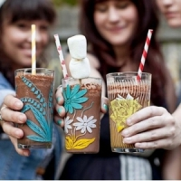 9 Fun Chocolate Drink Recipes to Give a Try ...