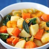 7 Delicious Warm Winter Veggie Stews ...