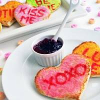 7 Creative Ways to Make Valentine's Day Themed Food ...
