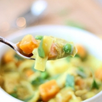 8 Delicious Vegetable Based Soup Recipes ...