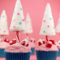 7 Marvelously Delicious Cupcake Decorating Ideas for the Holidays ...