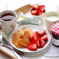 7 Breakfast Ideas Nutritionists Love ...