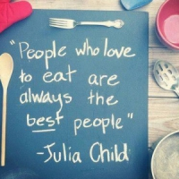 7 of My Favorite Julia Child Recipes ...