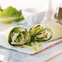 7 Healthy Wrap Ideas to Shake up Lunchtime ...
