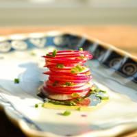 7 recettes de salade génial pour ceux qui essaient de perdre du poids...