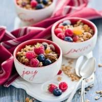 Start the Day Right: Healthy Breakfasts That Will Inspire You to Eat Better ...