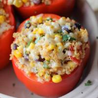 What Would You do with Bell Peppers? Here Are 26 Magnificent Ideas ...