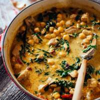 7 Fabulous Things to do with Chickpeas ...