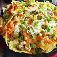 7 Nacho Recipes to Dish out during Sunday Football Games ...