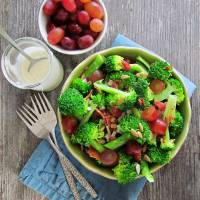 22 Marvelous Broccoli Recipes for Your Personal Cookbook ...