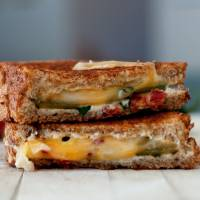 7 Things to Put in a Grilled Cheese Sandwich ...