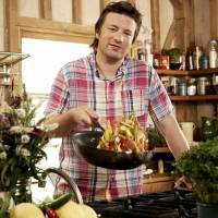 7 Healthy Meals from Jamie Oliver You Can Make in Just 15 Minutes ...