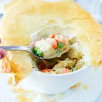 Comfort Food Never Tasted so Good: Pot Pies That Pack a Flavor Punch ...