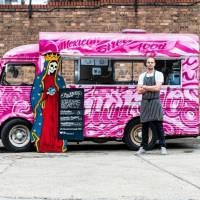 7 London Food Trucks You Don't Want to Miss ...