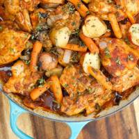 Palate-Pleasing Ideas for a Paleo Holiday Meal ...