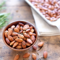 7 Reasons Why Almonds Should Be on Your Shelf ...